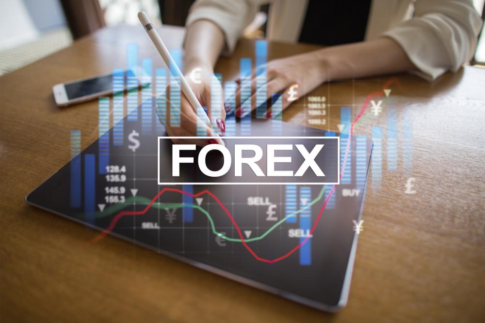 Hệ thống giao dịch FOREX hiệu quả