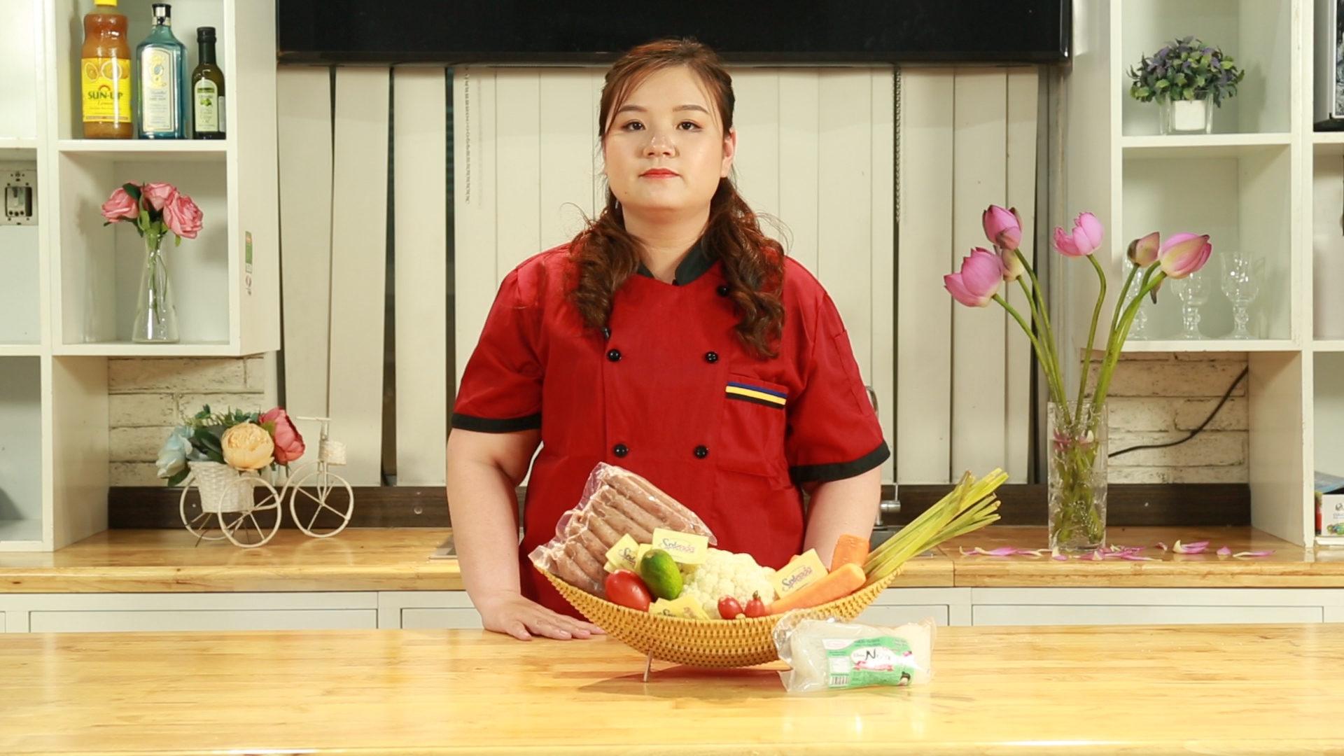 [EduVIP] Hướng dẫn nấu thực đơn ăn kiêng low carb ngon nhất