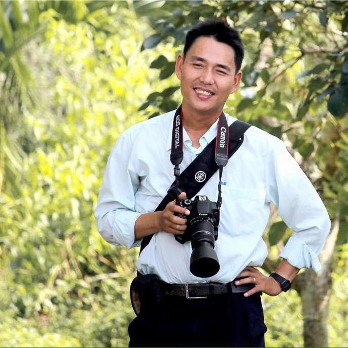 Trịnh Quang Minh