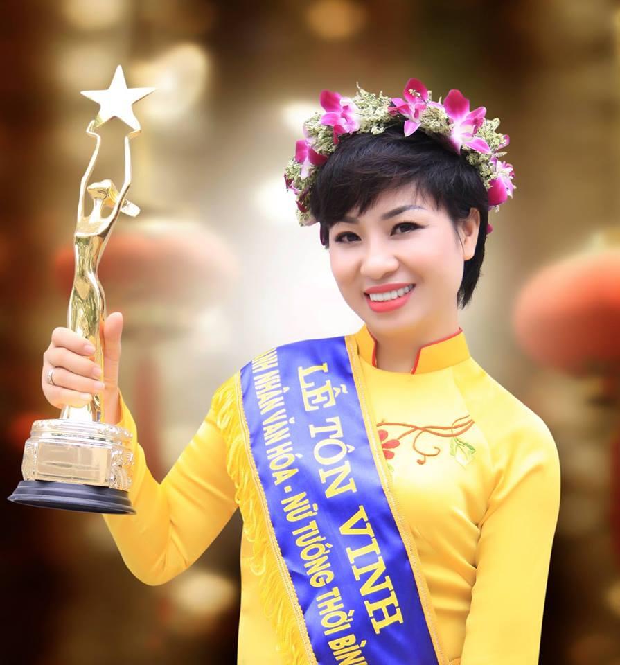 Vera Hà Anh