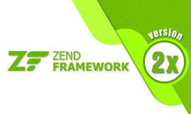 Nền tảng lập trình Zend Framework 2X