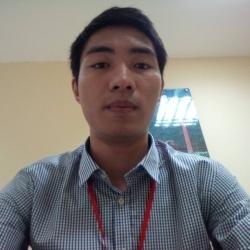 Lê Trí Thanh (Khánh Huỳnh)