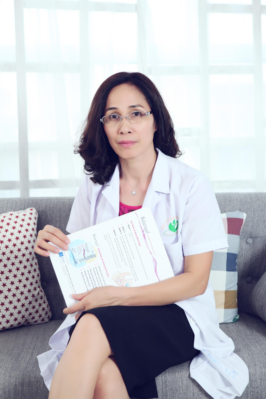 Những bước cơ bản chăm sóc mẹ và bé trong thai kì