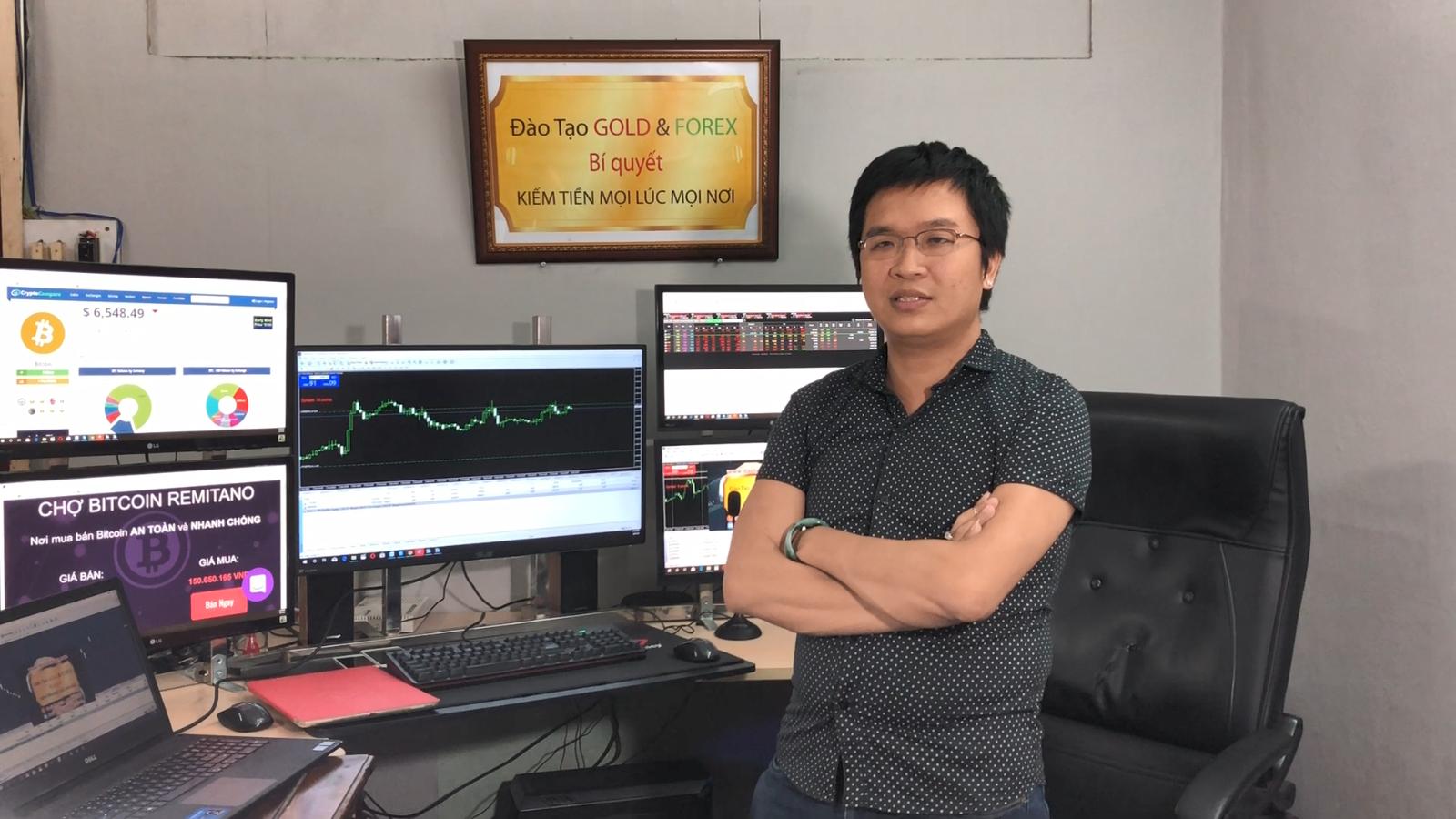 Trần Quốc Minh