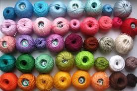 Học móc len từ cơ bản đến nâng cao