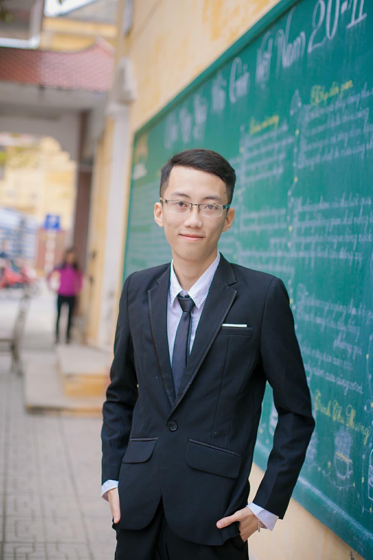 Phạm Vũ Định