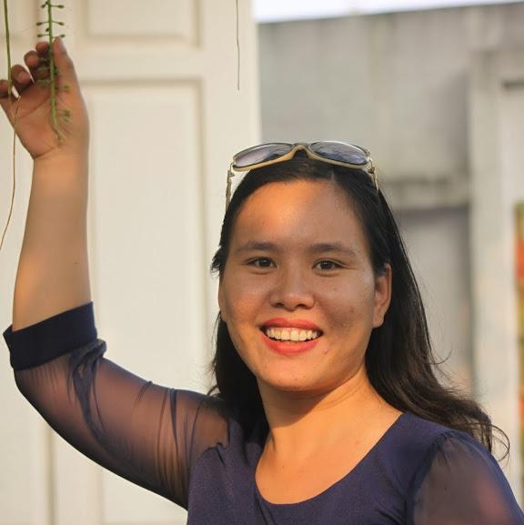 Th.S Nguyễn Thị Minh