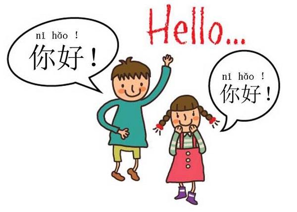 giao tiếp tiếng Trung