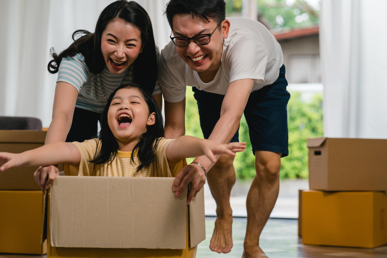 Combo nghệ thuật dạy con từ người Nhật Bản