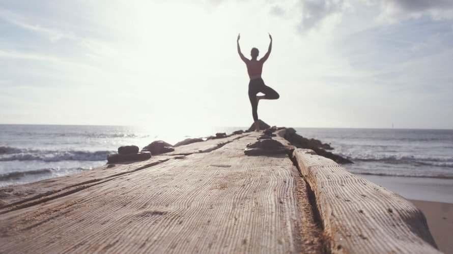 Khóa học Yoga giảm mỡ đón hè