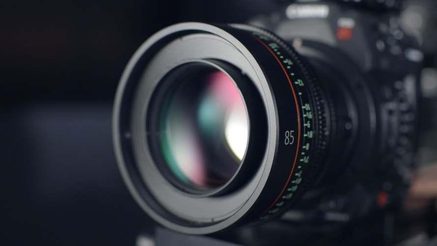 Trọn bộ nhiếp ảnh thương mại cho người mới bắt đầu