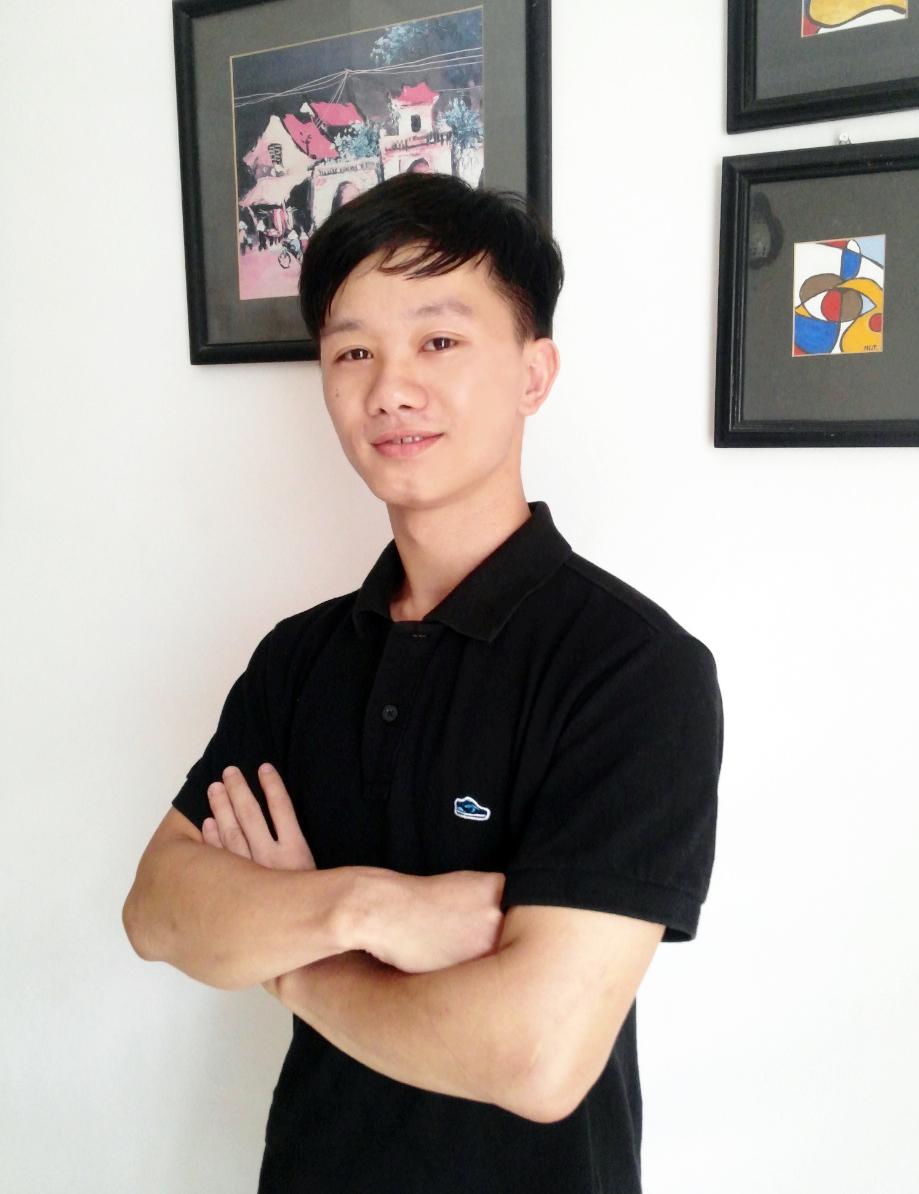 Phạm Sỹ Hùng