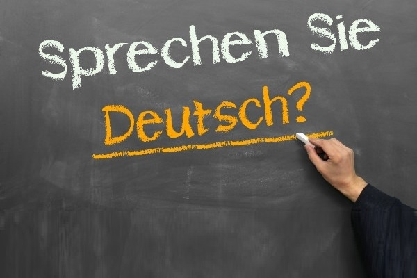 German language learning1