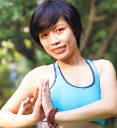 Yoga cho mẹ bầu dễ sinh và khỏe mạnh