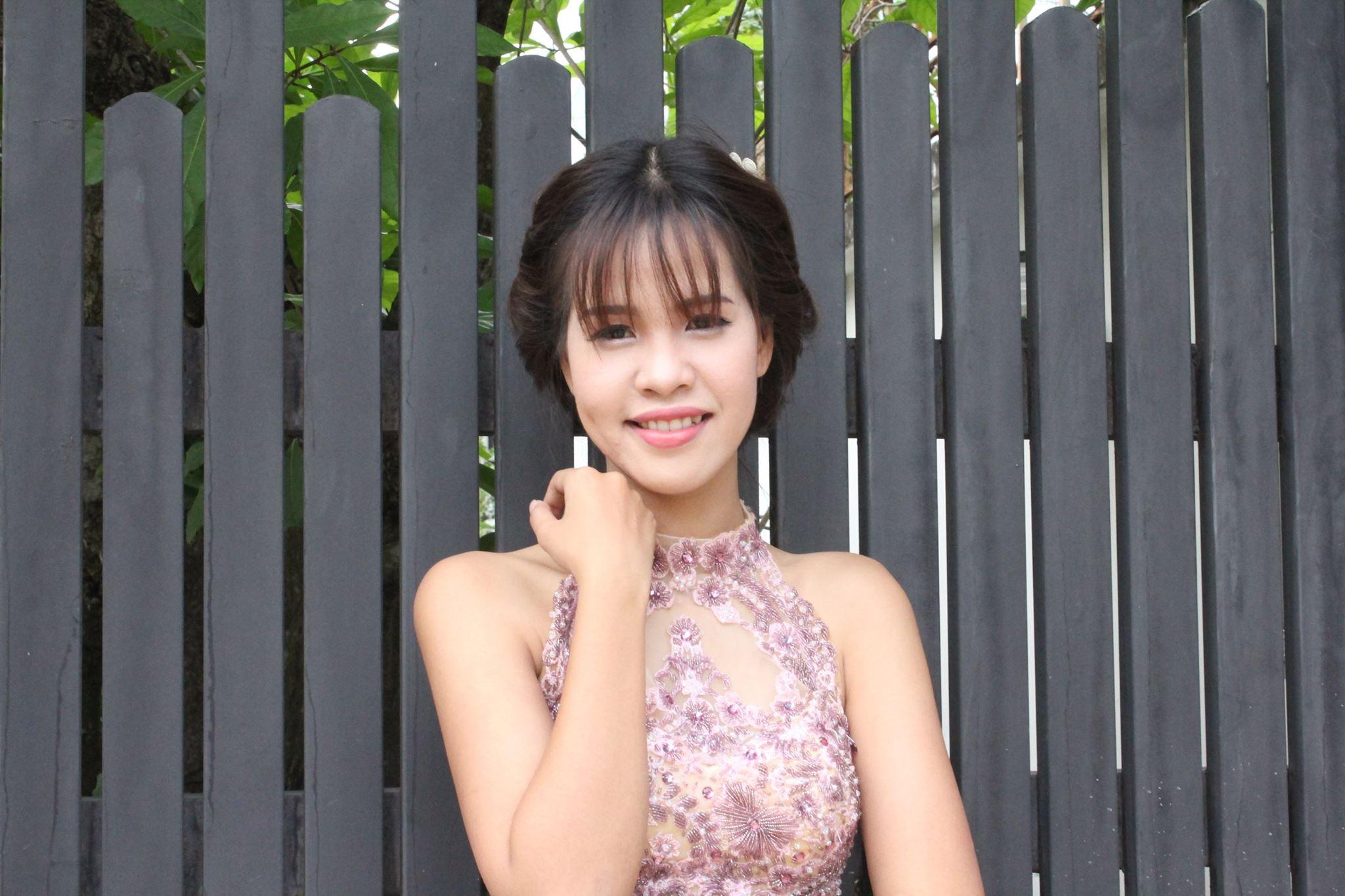 Ruby Thảo Trần (Trần Thị Ngọc Thảo)