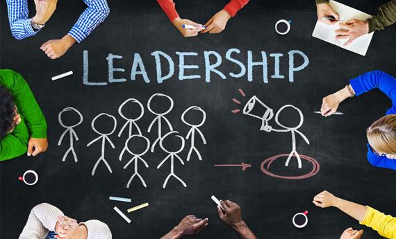 หลักสูตรพัฒนาความเป็นผู้นําพลังเชิงบวก (Leadership and Strategic Development)
