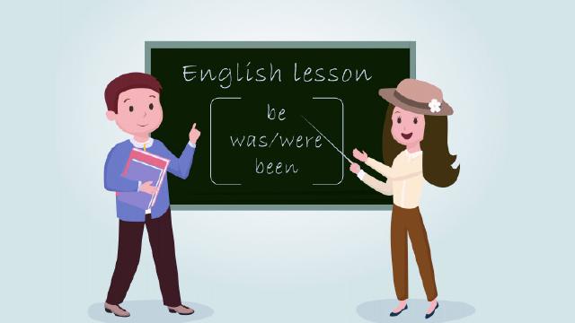 พื้นฐานไวยากรณ์ภาษาอังกฤษ
