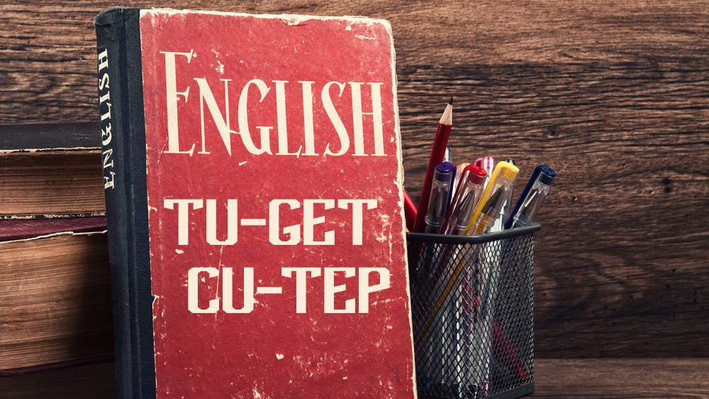 จับมือทําข้อสอบ TU-GET + CU-TEP ครอบคลุมทุกประเด็น